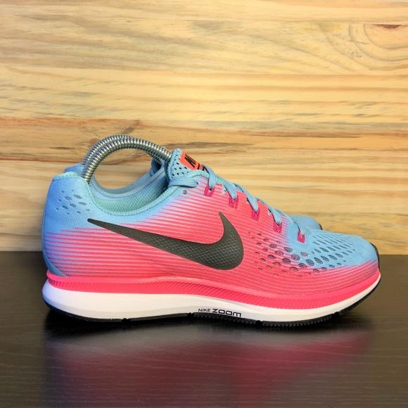 5bcb9d2d8fd96 New Nike Women s Air Zoom Pegasus 34 Running Shoe